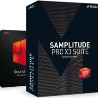 MAGIX Samplitude Pro X3 Suite Crack + Serial Number Full Free