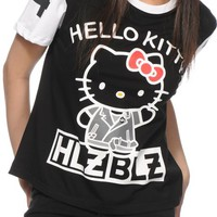 Hellz Bellz x Hello Kitty Hi T-Shirt