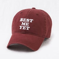 Aerie Baseball Hat, Dark Rust