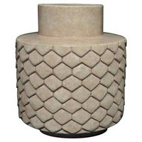Small Ceramic Vase - Pink - Threshold™