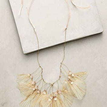 Longwing Necklace