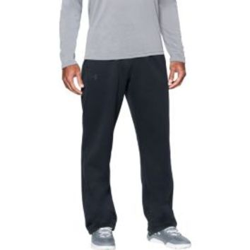 Under Armour Men's Storm Armour Fleece Pants | DICK'S Sporting Goods