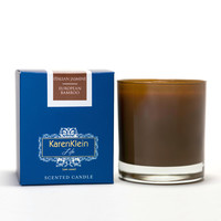 Karen Klein Countryside Collection - Italian Jasmine & European Bamboo Candle