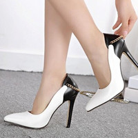 Sexy High Heels for Wedding Party