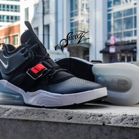 "KUYOU Air Force 270 ""Black and Red"""