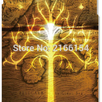Lord Of The Rings Cover For iphone 5S SE 5C 6 6S 7 Plus Touch 5 6 For Samsung Galaxy S3 S4 S5 Mini S6 S7 Edge Note 3 4 5 C5 Case