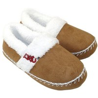 South Carolina Gamecocks Step In Slippers - Khaki