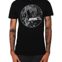 Asking Alexandria Circle T-Shirt | Hot Topic