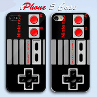 Classic Nintendo Controller Custom iPhone 5 Case