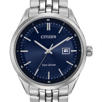 Citizen Citizen Eco-Drive Men's Bracelet BM7251-53L Men's Bracelets