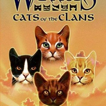 Cats of the Clans (Warriors)