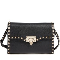 Valentino Medium Rockstud Flap Bag | Nordstrom