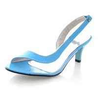 2016 Hot Sale Sexy Brand Designer Fashion Peep-Toe Pumps Shoes Women Thin Heels Pumps Summer Style Sandals High Heels G090