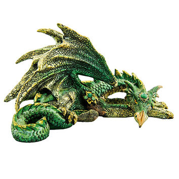 Park Avenue Collection Dragon Of Mordiford Statue