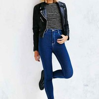 Rolla's East Coast High-Rise Skinny Jean