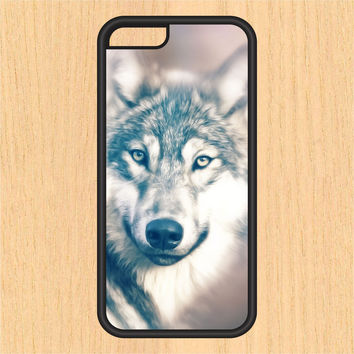 Wolf V1 PC SEC1 Print Design Art iPhone 4 / 4s / 5 / 5s / 5c /6 / 6s /6+ Apple Samsung Galaxy S3 / S4 / S5 / S6