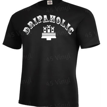 Dripaholic T-Shirt - Vaping - Cloud Chaser - Shirt