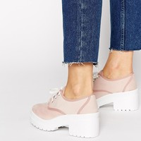 ASOS SECONDMENT Heels
