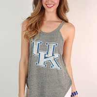 University of Kentucky Tank