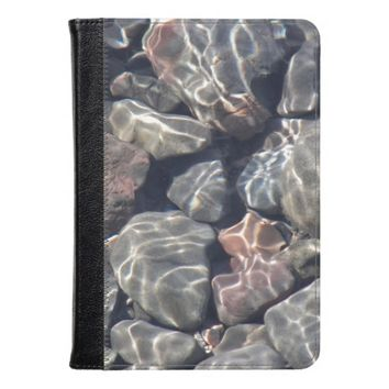 Water Pebbles Kindle Fire 7 Case