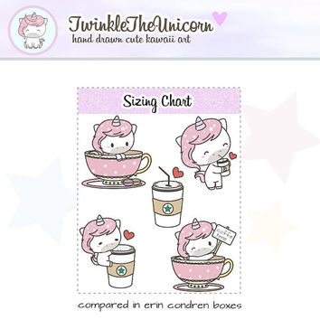 A169| coffee stickers, coffee to go stickers, starbucks, donuts stickers, cappuccino, tea time, kawaii planner stickers, live planner,