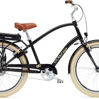 Electra Townie GO! Bike - 2014