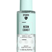 Neon Coast Body Mist - PINK - Victoria's Secret