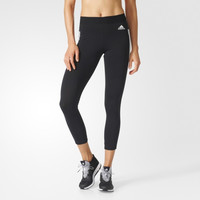 Adidas Exercise Fitness Gym Yoga Running Leggings Sweatpants