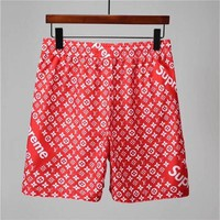 SUPREME Series Beach Pants Spot ♣007