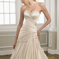 Bridal by Mori Lee 1658 Dress