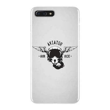 aviator air force iPhone 7 Plus Shell Case