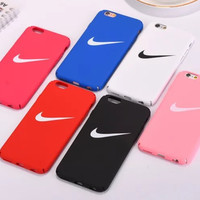 Nike Logo Cool Case