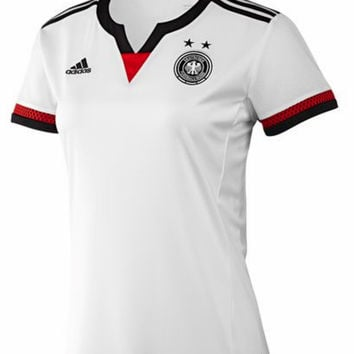 Germany Jersey Women 2015