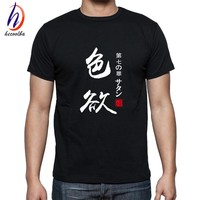 New Arrival Japan anime The Seven Deadly Sins Print T shirt Men 2017 Summer Soft Black Tee Shirt Homme Brand-Clothing,HCT184