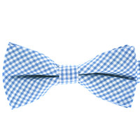 Tok Tok Designs Pre-Tied Bow Tie for Men & Teenagers (B60, 100% Cotton)
