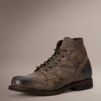 Smoke Prison Boot by TheFryeCompany,
