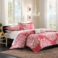 Mi Zone Lyon Floral 3-pc. Comforter Set - Twin/XL Twin
