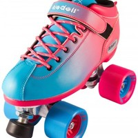 Riedell Dart Ombre Roller Skates