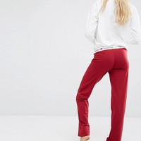 Tommy Hilfiger Iconic Pajama Bottoms at asos.com