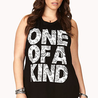 One Of A Kind Muscle Tee