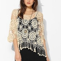 Trend: Crochet - Urban Outfitters
