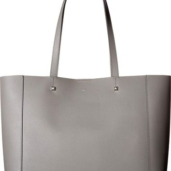 MCM Womens Leather Shopper