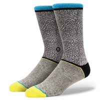 Stance | Elephant GRY L/XL Grey socks | Buy at the Official website Main Website.