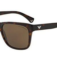 Emporio Armani EA 4041F Men's Sunglasses