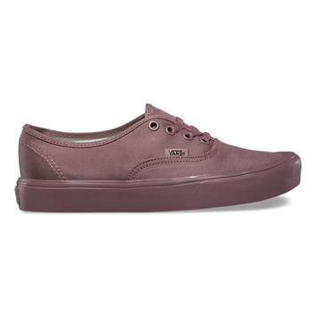Mono Authentic Lite | Shop at Vans