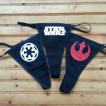 4d58842c8c41c Star Wars Cosplay Panty 3 Pack from Hot Topic | Epic Wishlist