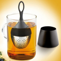 Floating Tea-Egg, 2-piece set - Perfect: The Floating Tea-Egg. - Pro-Idee Concept Store - new ideas from around the world