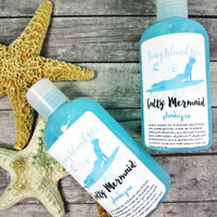 SALTY MERMAID Shampoo