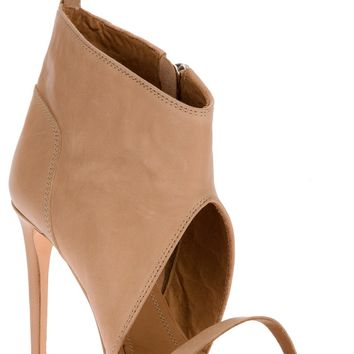 Rick Owens Sandal Ankle Boot