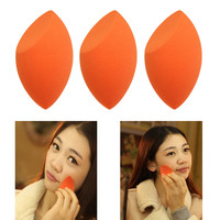 Soft Facial Face Sponge Blender Foundation Puff Flawless Powder Smooth Beauty Egg Makeup Beauty Tools